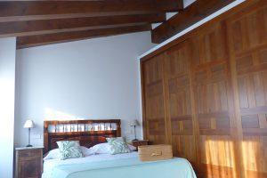 Casa Rural Fuentebuena - Habitación Solana