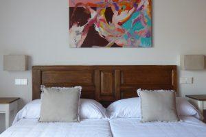 """Fuentebuena - Room """"Dehesa"""""""