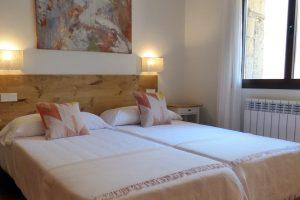 """Fuentebuena - Room """"Campanario"""""""